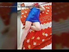Muslim Wife Ass Fucked Part 1