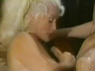 Helga from Legends - Classic Big tits Sven