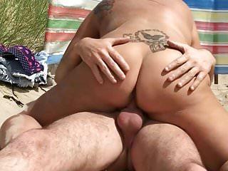 Clip of pornstar katie coquard...