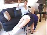 Not Step mothers Spankings