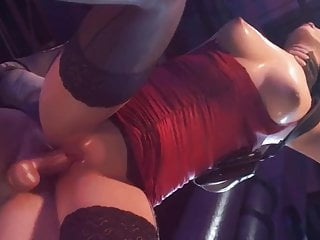 3D - Sweet Evil 2 Resident Dreams Remake