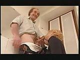 Milf pay the plumber..no moneys..