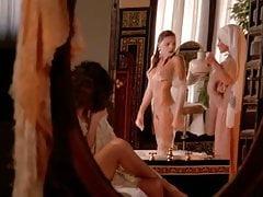 Onbekende roodharige, Olivia D'Abo, Bo Derek, Ana Obregon -Bolero.