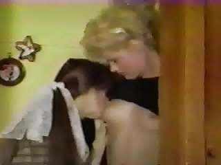 Vintage closet homosexual girls, younger sucks nipples