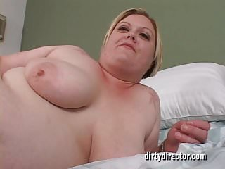 BBW with Big Asshole and Good plump Cunt