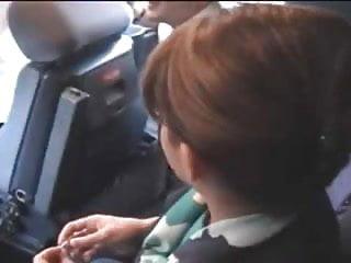 Real Air Stewardess Tease 2