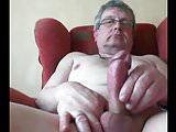 Daddy CAM CUM