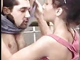 German Boxer und die geile Angelika