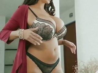 Hot sloppy big boobs hardcore porn compilation (Hindi music)