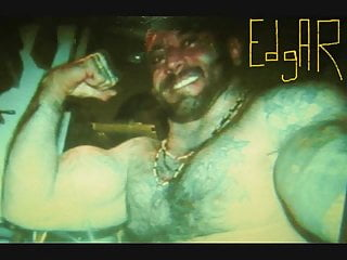 Eddie In A Hercules Film Lemuel In Is Edgar 17 Guanipa Perry