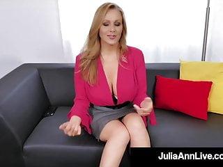 Cock craving cougar a throbbing dick...