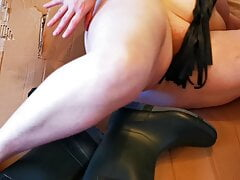 Best of pussy whipping - try not to cum