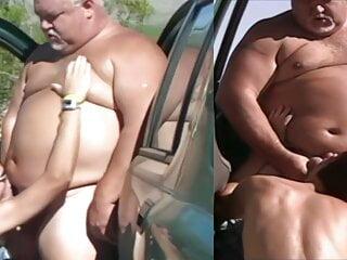 Ezr4me fat chubby dabdy bottom
