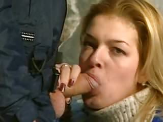 Matador 7: Avalanche (2000): Sisi Blond