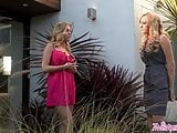 When Girls Play - Brett Rossi Samantha Saint - This House