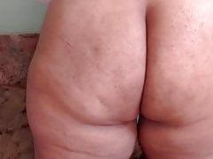 Der Geile Fett-Arsch meiner Frau