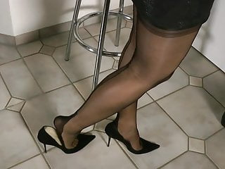 shoeless my beautiful jimmy choo high heelsPorn Videos