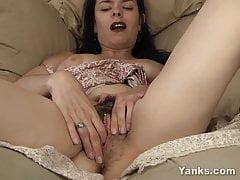 yanks milf lucia masturbatingfree full porn