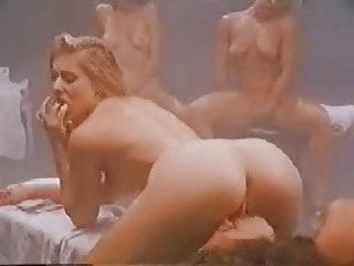 Lesbien Sauna