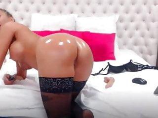 AmyRides anal