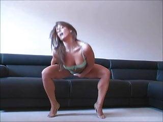 Hungarian Mya aka Mia Presley