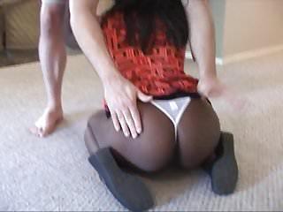 2 grandi ebano anale milf