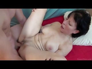 Horny Mom Wants Young Dick