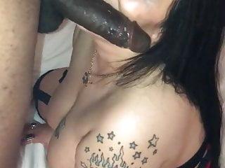 Naughty naughty slut pt 1