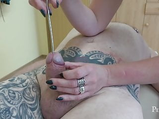 than Bigger Cock humiliation - Heels My Your penis Small