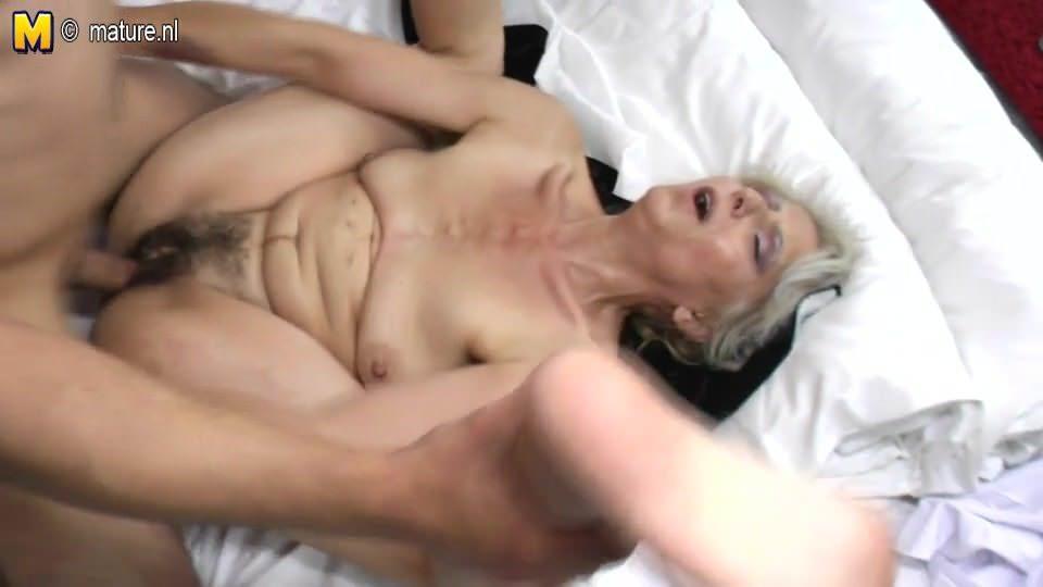 Stepmom Fucks Son Amateur