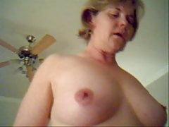 Cindy tells me she'll eat my cum