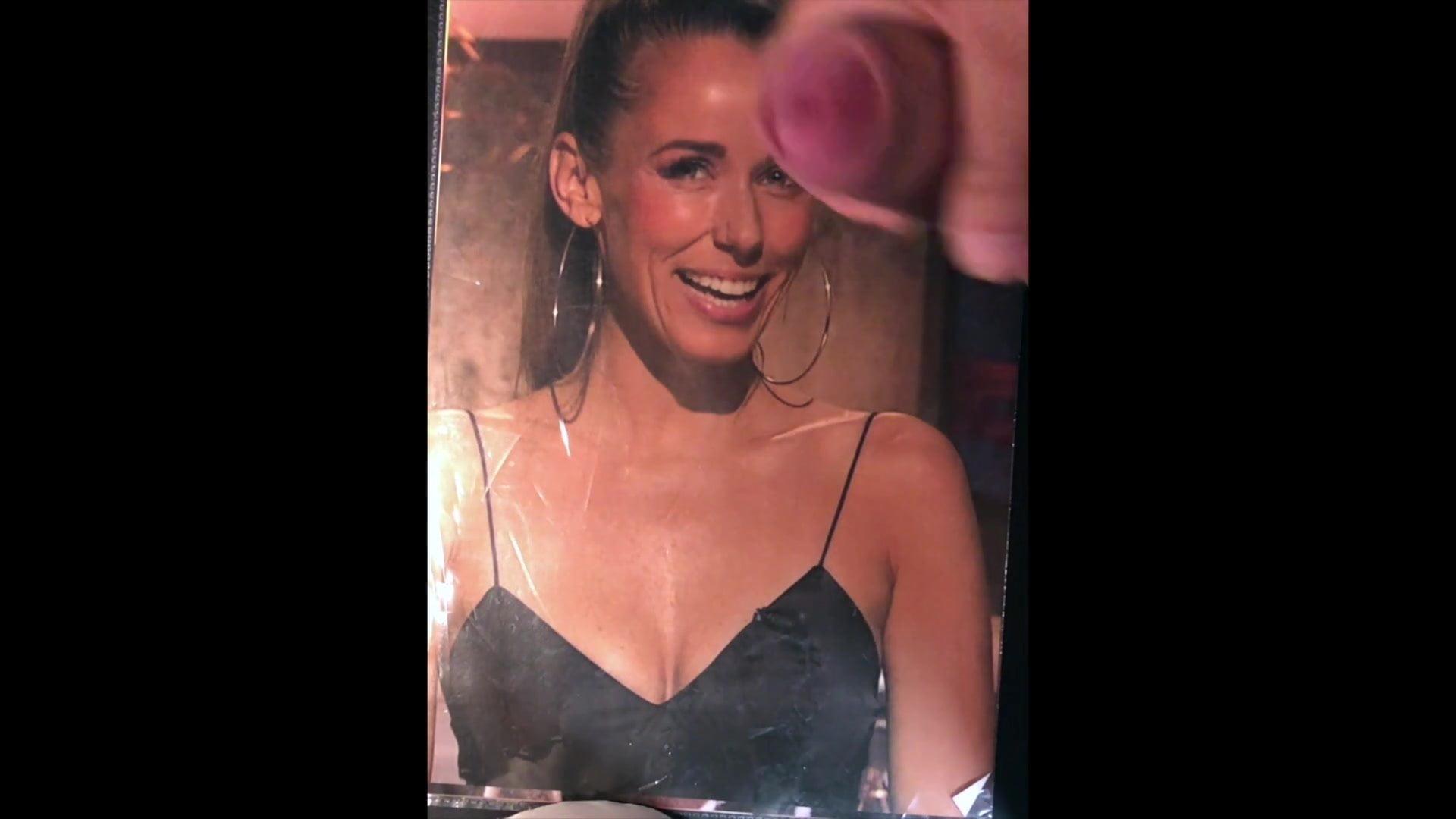 Annemarie warnkros nackt