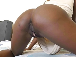 Pov interracial...