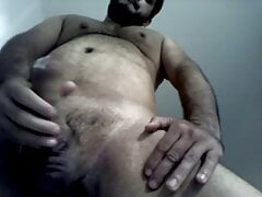 old video jerking off