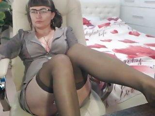 Sexy mom...