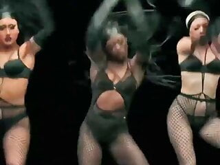 Demi Moore - Savage X Fenty lingerie 10 01 2020