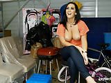 Jayden Jaymes sexy interview