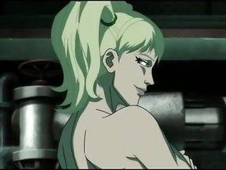 Arkham sex...