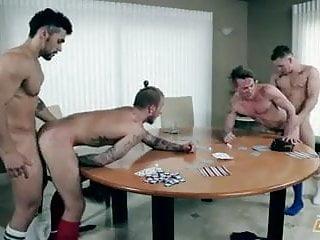 Hot Foursome