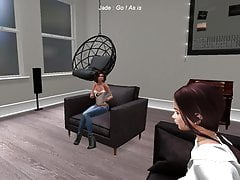 Second Life Bololo Chat