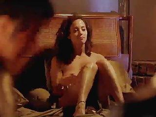Elizabeth Berkley Any Given Sunday (Topless)