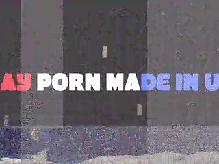 new sextape fo the pornstar MAXENCE ANGEL fucking bareback t