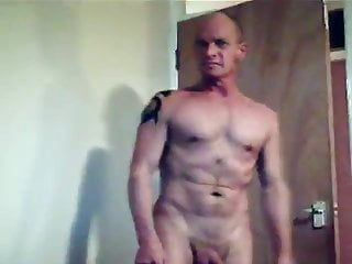 I got naked on cam for a mate