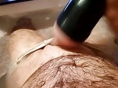 fleshlight bath cumPorn Videos