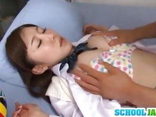 豐滿女學生Azumi