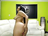 Curvy Latina Cam