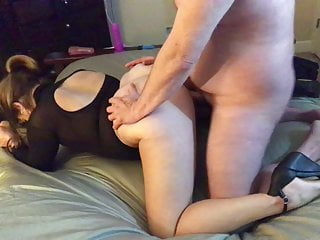 The Adult Video Experience – Hotwife talks about fucking other cock in front of her cuck