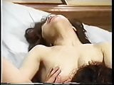 Horny asians have wild orgy with lusty babes