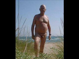 Extreme gay nudist...