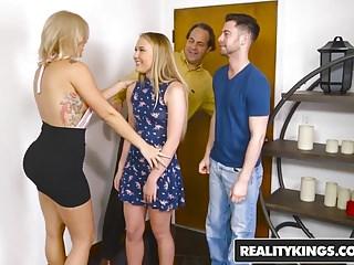 RealityKings – Moms Bang Teens – All In Alyssa starring Alys